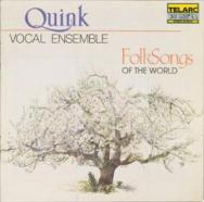 Folksongs Of The World