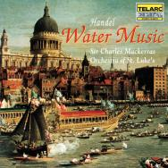 Handel Water Music