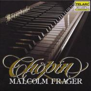 Malcolm Frager Plays Chopin MP3