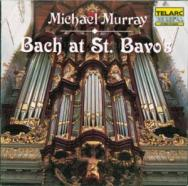 Bach At St Bavos Concert From St Bavos Church The
