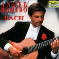 Angel Romero Plays Bach MP3