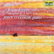 Field Sonatas Nocturnes MP3