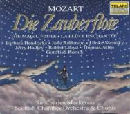 Mozart The Magic Flute MP3