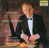 Mozart Piano Concertos No 17 No 24