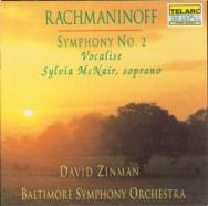 Rachmaninoff Symphony No 2 Vocalise