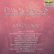 Piano Classics Popular Works For Solo Piano