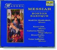 Handel Messiah MP3 80322 25