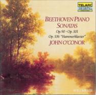 Beethoven Piano Sonatas Volume 8