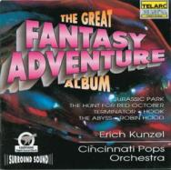 The Great Fantasy Adventure Album MP3