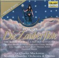 Mozart The Magic Flute Highlights