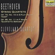 Beethoven Quartets Op 74 Op 95 MP3