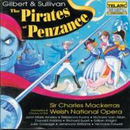 Gilbert Sullivan The Pirates Of Penzance