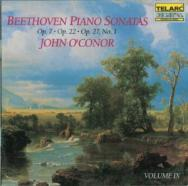 Beethoven Piano Sonatas Volume 9