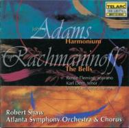 Rachmaninoff The Bells Adams Harmonium