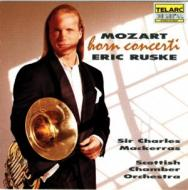 Mozart Horn Concerti