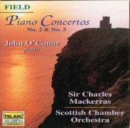 Field Concertos No 2 No 3