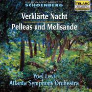 Schoenberg Verklarte Nacht Pelleas Melislande