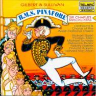Gilbert Sullivan HMS Pinafore