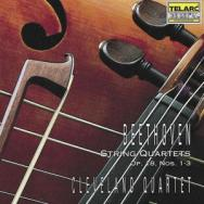 Beethoven Quartets Op 18 Nos 1 2 3 MP3