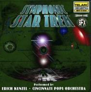 Symphonic Star Trek MP3