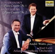Tchaikovsky Piano Concerto No 1 Saint Saens Piano