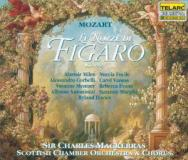 Mozart Marriage Of Figaro MP3