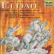 Mendelssohn Elijah MP3
