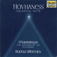 Hovhaness Celestial Gate