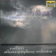 Mahler Symphony No 5 80394