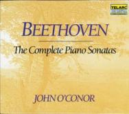 Beethoven The Complete Piano Sonatas
