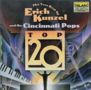 The Very Best Of Erich Kunzel