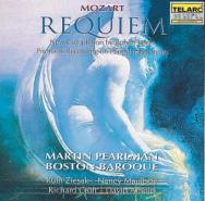 Mozart Requiem New Completion by Robert Levin Prem