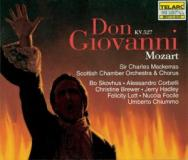 Mozart Don Giovanni 80420