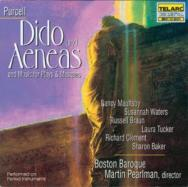 Purcell Dido And Aeneas MP3