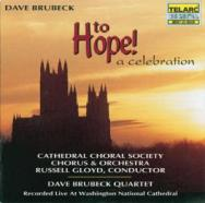 Dave Brubeck To Hope A Celebration