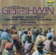 Gershwin Porgy and Bess Blue Monday