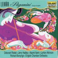 Lehar Paganini
