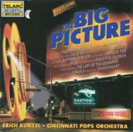 The Big Picture MP3 80437 25