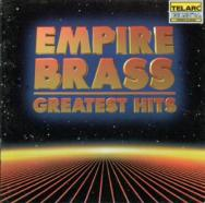 Empire Brass Greatest Hits