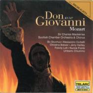Mozart Don Giovanni Highlights MP3