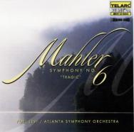 Mahler Symphony No 6 In A Minor