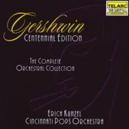 Gershwin Centennial Edition MP3