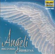 Angeli Music Of Angels
