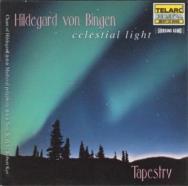 Hildegard von Bingen Celestial Light