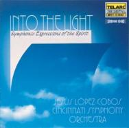Into The Light Symphonic Expressions Of The Spirit