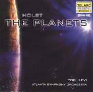 Holst The Planets 80466