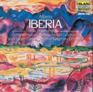 Albeniz Iberia Complete