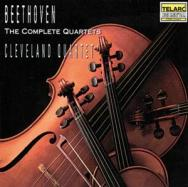 Beethoven The Complete Quartets