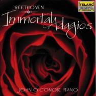 Beethoven Immortal Adagios