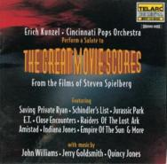 A Salute To The Great Movie Scores From The Films